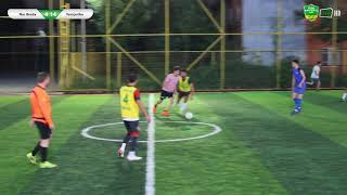 Gambar cover Ahmet Zeren / dakika  35 / Nac Breda - Yeniçeriler / iddaa rakipbul ligi 2018