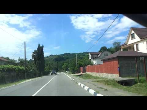 Сочи  Элит 00141 Дорога с поселка Лесная сказка 2 (Мацеста)