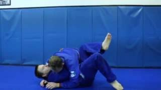 Bjj Problems: When someone else takes your drilling partner