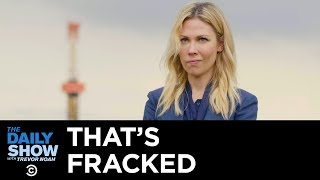 That's Fracked: Can a Colorado School Combat Environmental Racism? | The Daily Show