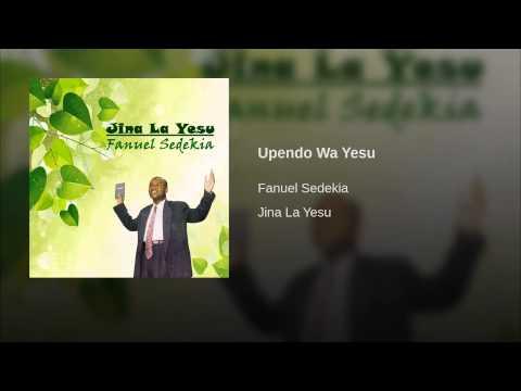 Upendo Wa Yesu