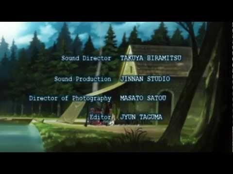 Tales of Phantasia: The Animation (Episode 1)