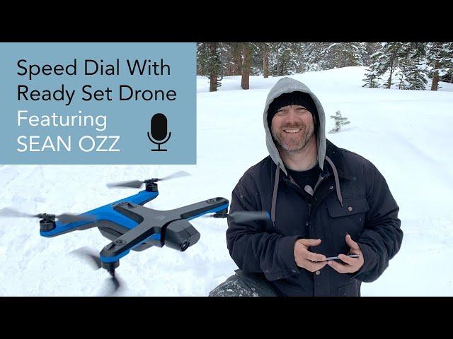 Speed Dial EP 26 - Sean Ozz