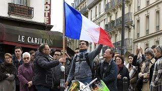 Paris panic - no comment