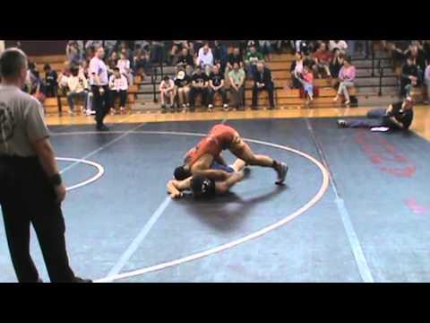 Match10 Dan Toubman Noble & Greenough Prep vs Ricky Viruet Springfield Central MA Public