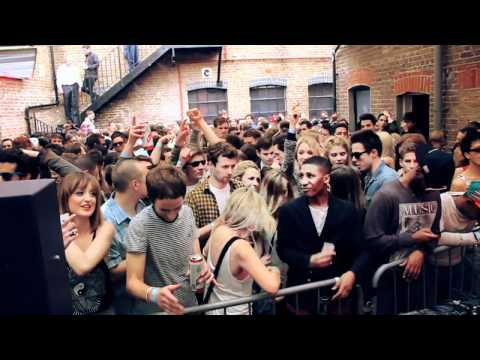 krankbrother BBQ Terrace Party with DJ T & Todd Terje Mp3