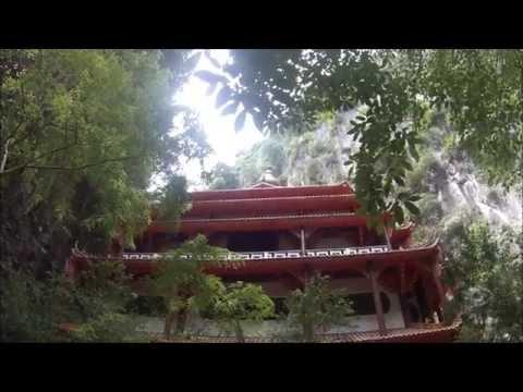 My nomadic life : Singapore & Malaysia episode