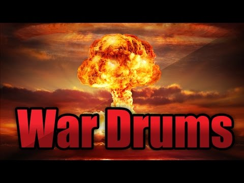 WARNING: Nuclear War Drums Russia and United States - End Times Headlines 10/14/2016