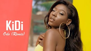 KiDi ft Mayorkun and Davido - Odo Remix (Official Video)