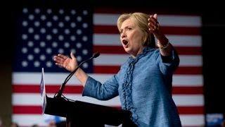 Terrible decision not to prosecute Hillary Clinton: Judge Napolitano
