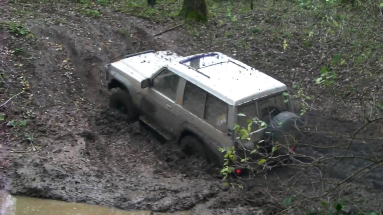 4x4 nissan patrol gr dans bourbier le 15 novembre 2009 partie 1 4 4x4 mud extreme youtube. Black Bedroom Furniture Sets. Home Design Ideas