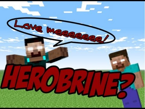 Herobrine Sighting? (XBOX 360 Edition)