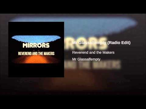Mr Glassalfempty (Radio Edit)