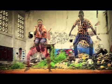 Afro Panico  - Matimba