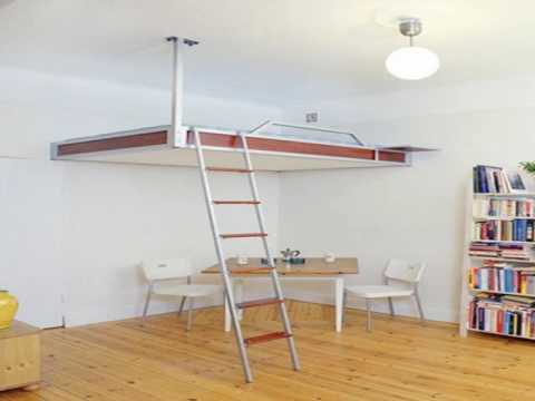 Stylish Loft Beds For Adults
