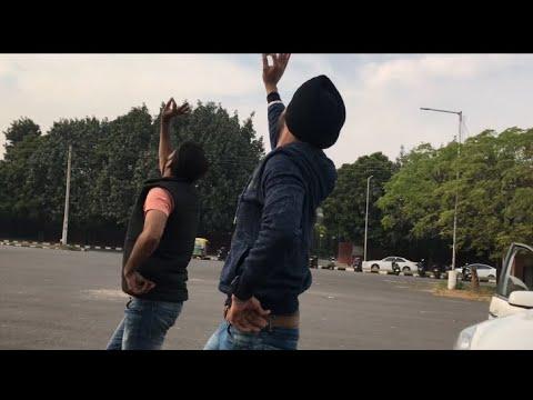 Sang maar gyi || Geeta Zaildar || Official video || Bhangra cover || First love bhangra (2018)