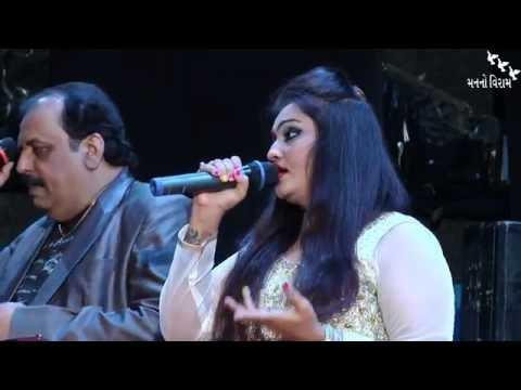 SHYAM GHADHAVI & HETAL NAYAK ---TUM JO KAHE DO...