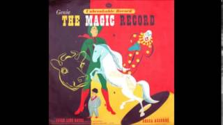 Peter Lind Hayes - Genie, the Magic Record (Part 1)