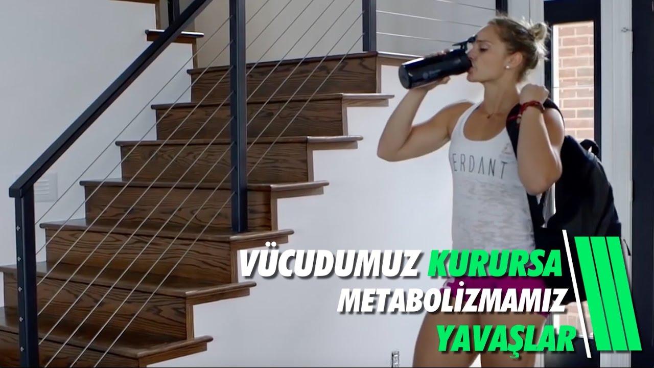 Metabolizma hızlandırmanın kolay yolları