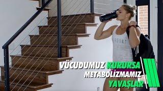Metabolizmayı Hızlandırmanın 7 Pratik Yolu