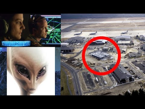 Confirmed Alien Encounter Turns Deadly On Military Base! 6/3/2017
