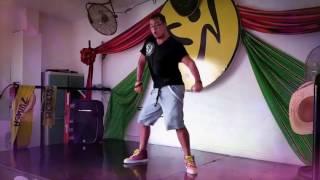 Vive la fiesta Zumba en ZTeMPO