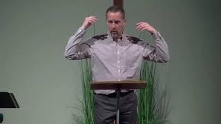Final Judgement (The End Times Series: 3) Pastor Mike Bonser - Matthew 25:31 – 46