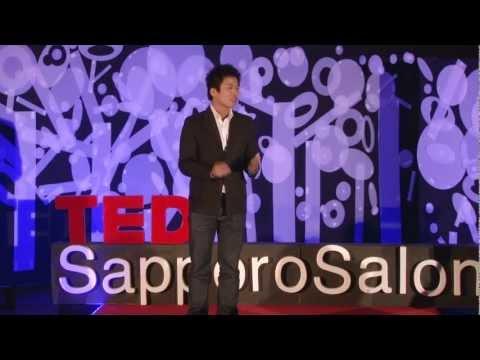 e-Education in five continents | Atsuyoshi Saisho | TEDxSapporoSalon