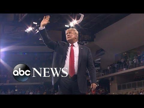 The Year 2018: Drama in politics