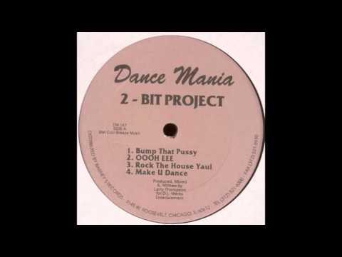 2 bit project - Bump that pussy