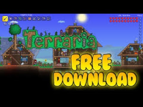 terraria 1.3 free download pc mega