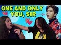 GOT7 'ONE AND ONLY YOU' FEAT. HYOLYN SPECIAL VIDEO REACTION | KMREACTS