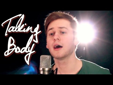 Tove Lo - Talking Body (Acoustic Cover) -...
