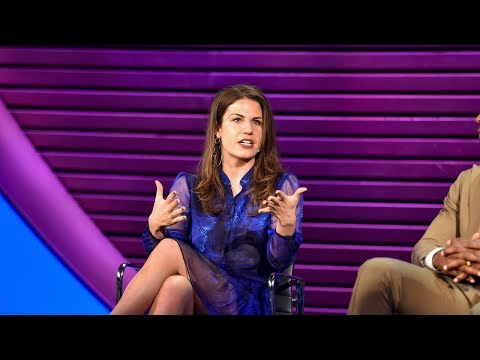 Lauren Duca: 'I don't have to live my feminist theory while I'm getting ...'