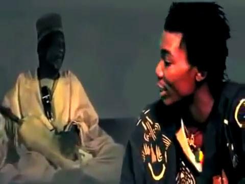 Van Baxy Ft. Grand-père Bazoumana, Le Mali - clip