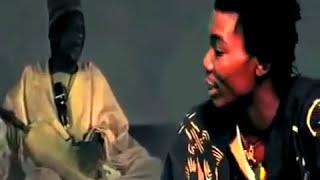 Van Baxy Ft. Grand-père Bazoumana, Le Mali - son