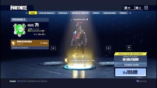 Fortnite Secret Vaults (Fortnite Secret Vaults)