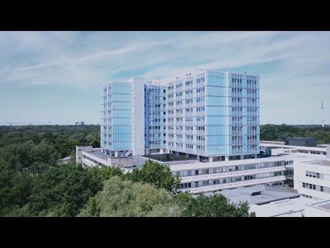 Imagefilm Klinikum Bremerhaven-Reinkenheide gGmbH