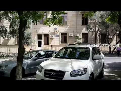 Баку Монтино парк имени Нариман Нариманова