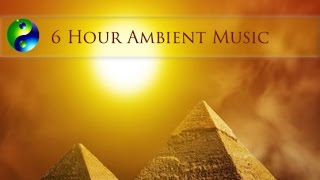 Relaxing Music: Ambient Music; New Age Music; Instrumental Music; Relaxation Music 🌅578