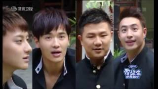 [subbed]151128 - Charming Daddy Episode 1 (Z.Tao cuts)