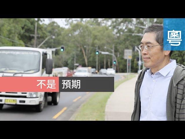 電視節目 TV1563 不是預期 (HD粵語) (澳洲系列)