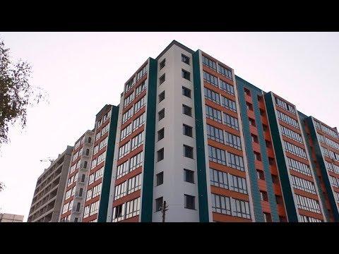 Житомир.info | Новости Житомира: В ЖК «Мрія на Покровській» люди можуть заселитися вже наприкінці року