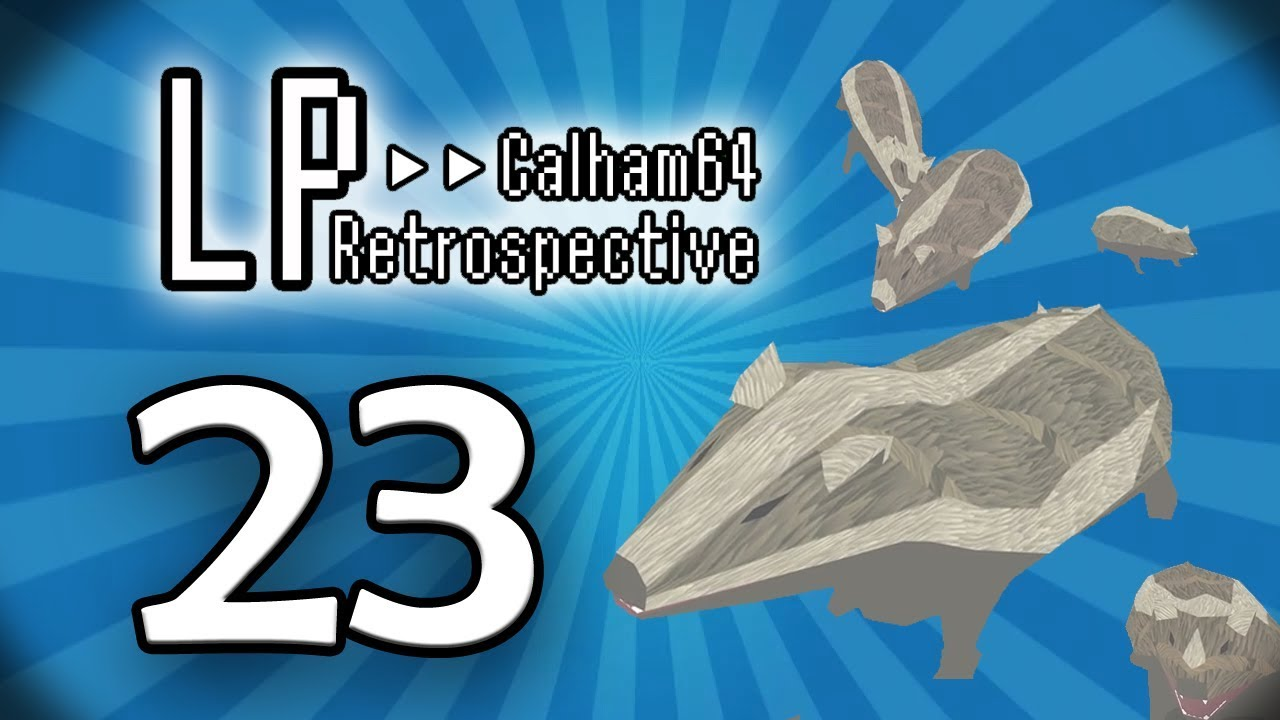 Download Calham64 LP Retrospective   Day #23   Shelter (PC)