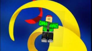 ROBLOX Randomness of Craze Saison 2 Intro