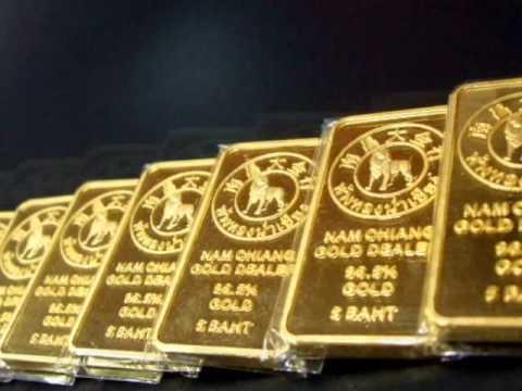 ทองแท่ง