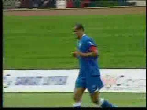 Bunyodkor 2 - 1 Pakhtakor Toshkent Derby 2010 (1- Gol)