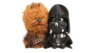 Звездные войны  Эпизоды 3-6 Star Wars  Episode 3-6 Ретро обзор кино Интересные факты / Обзорро