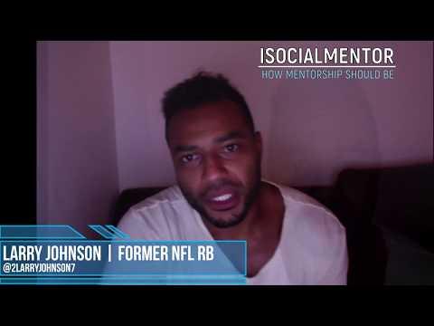 NFL | Football | Larry Johnson