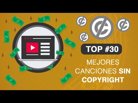 83ef3f16d7ceb 30 Mejores CANCIONES de FONDO para Vídeos sin Copyright 2017-2018 ...